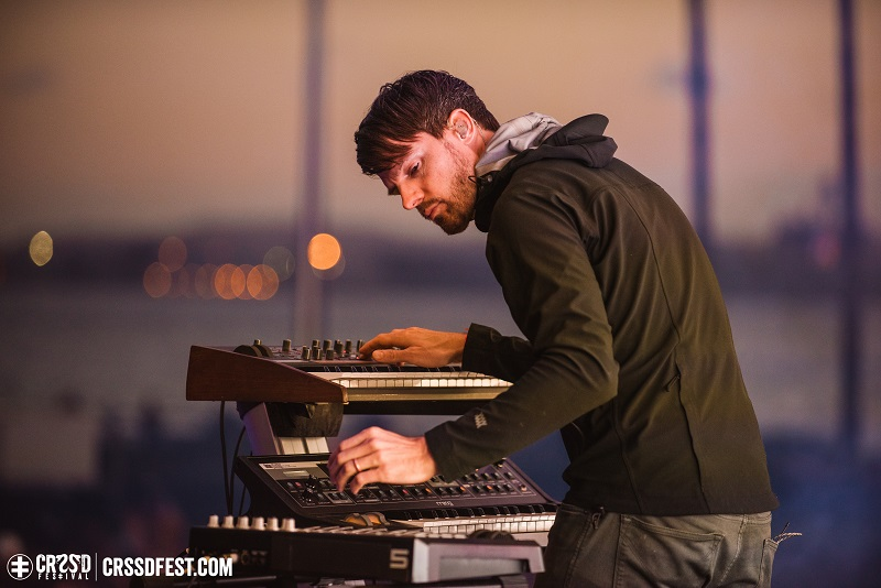 tycho CRSSD