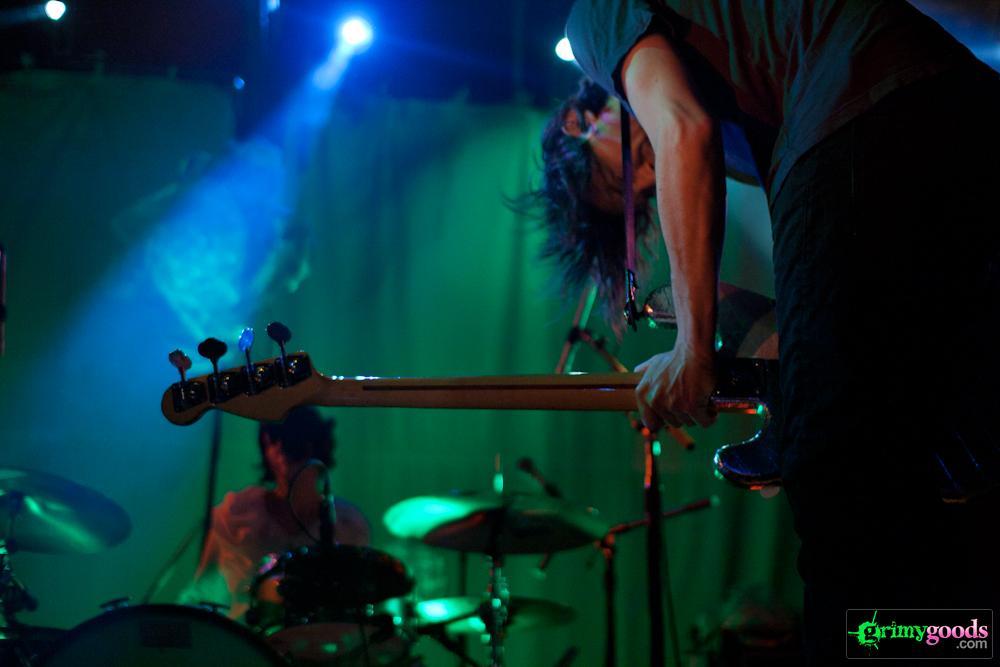 Autolux band