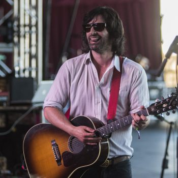 Pete Yorn at Coachella 2016 photos