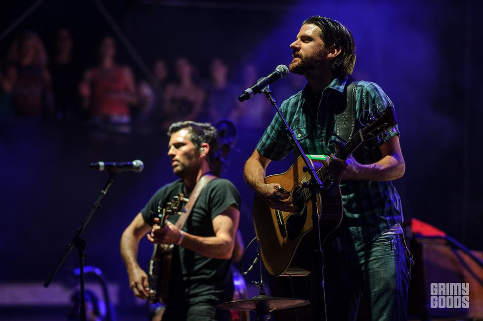 The Avett Brothers photo