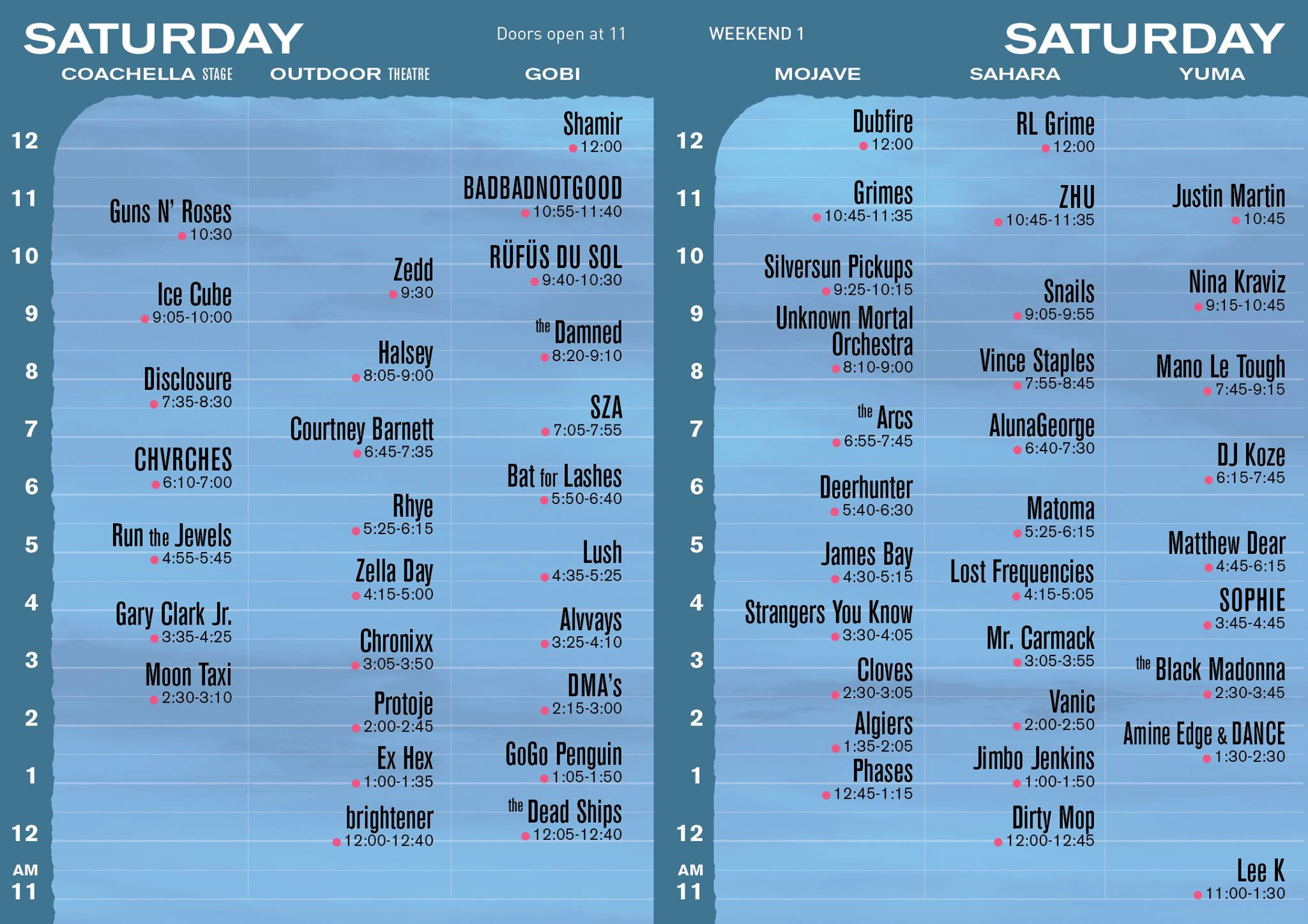 Saturday-Coachella-Set-Times