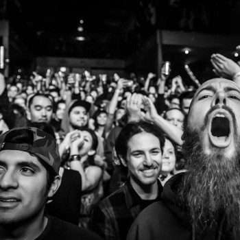 Crowd Photo - Budos Band