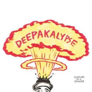 Deepakalypse album cover art