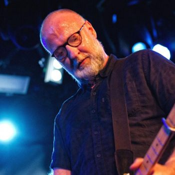Bob Mould Teragram Ballroom