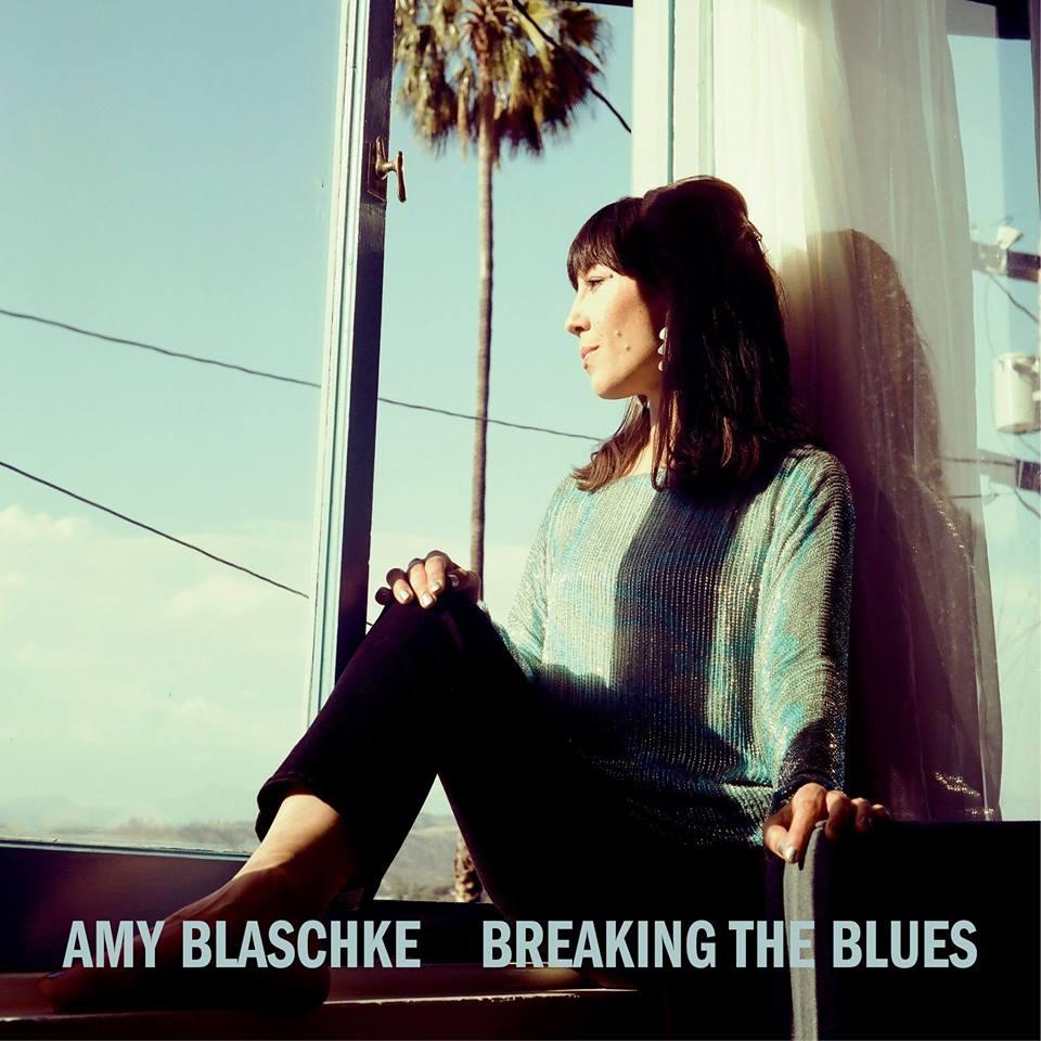 Amy Blaschke