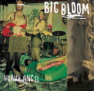 Big Bloom album cover