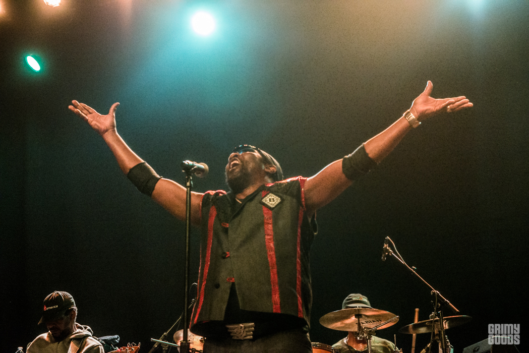 toots and the maytals fonda theatre