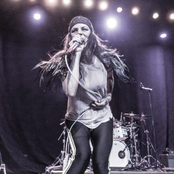 Juliette Lewis at Fonda Theatre