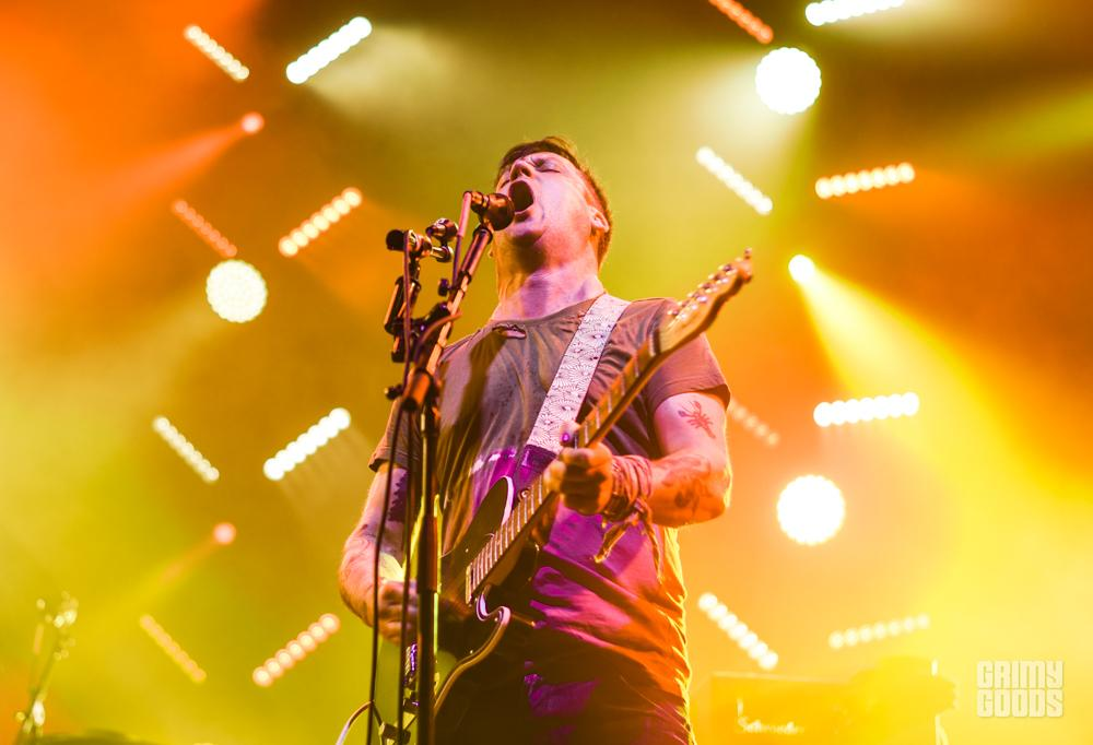 Modest Mouse at the Forum