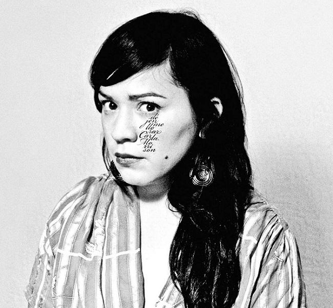 Carla Morrison artist