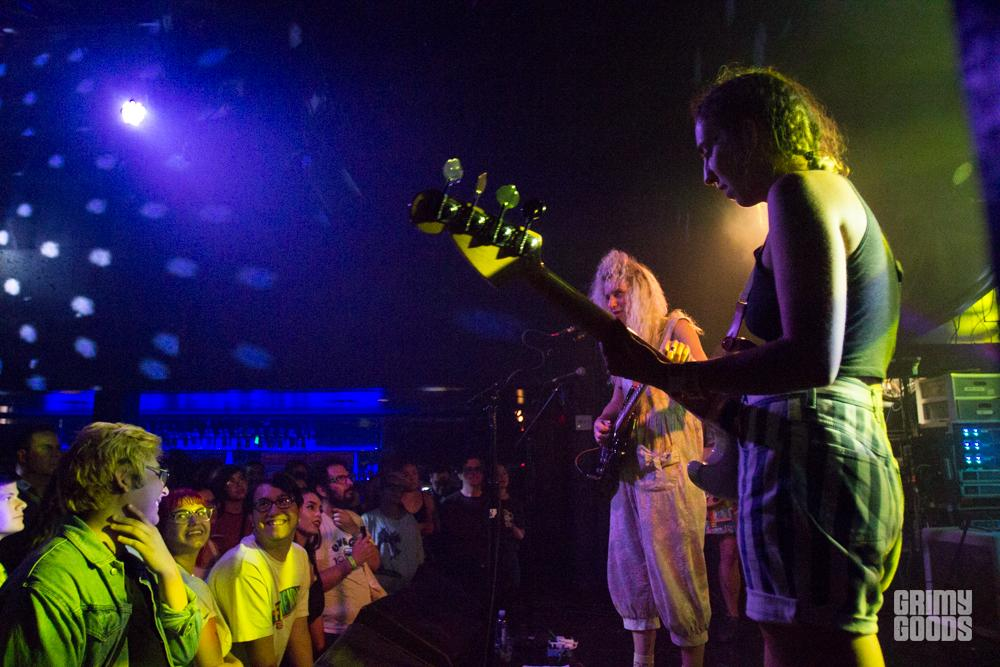 Chastity Belt at Echo Park Rising