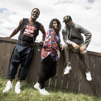 Digable Planets photo