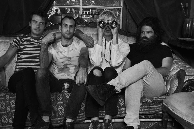 Preoccupations viet cong