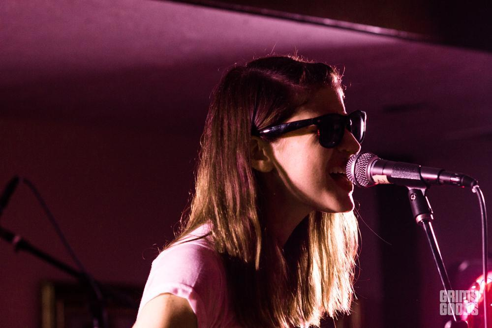 Colleen Green at Echo Park Rising