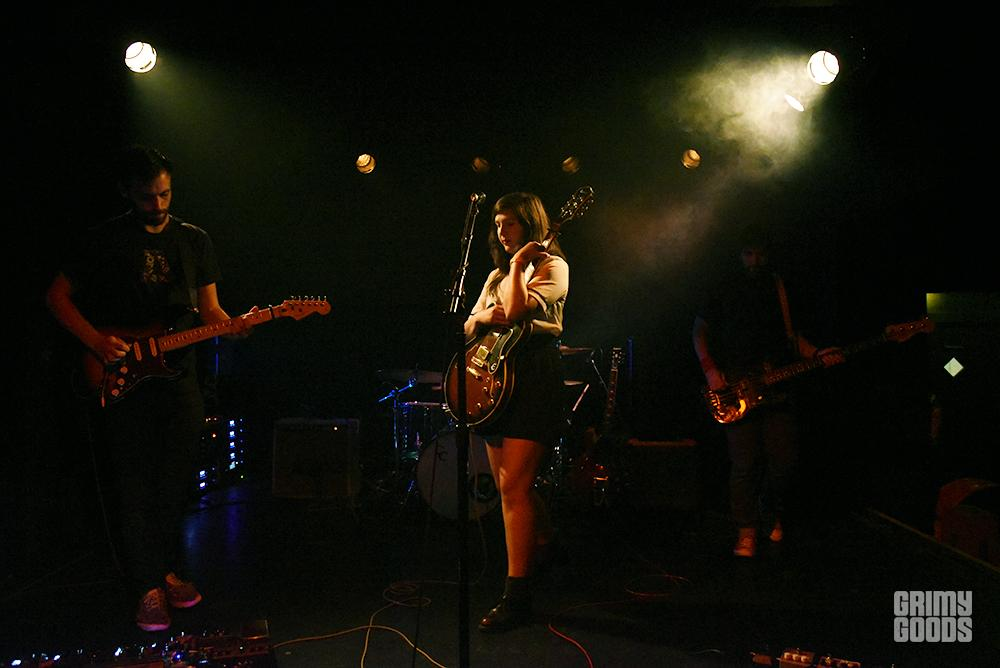 Lucy Dacus at the Echo