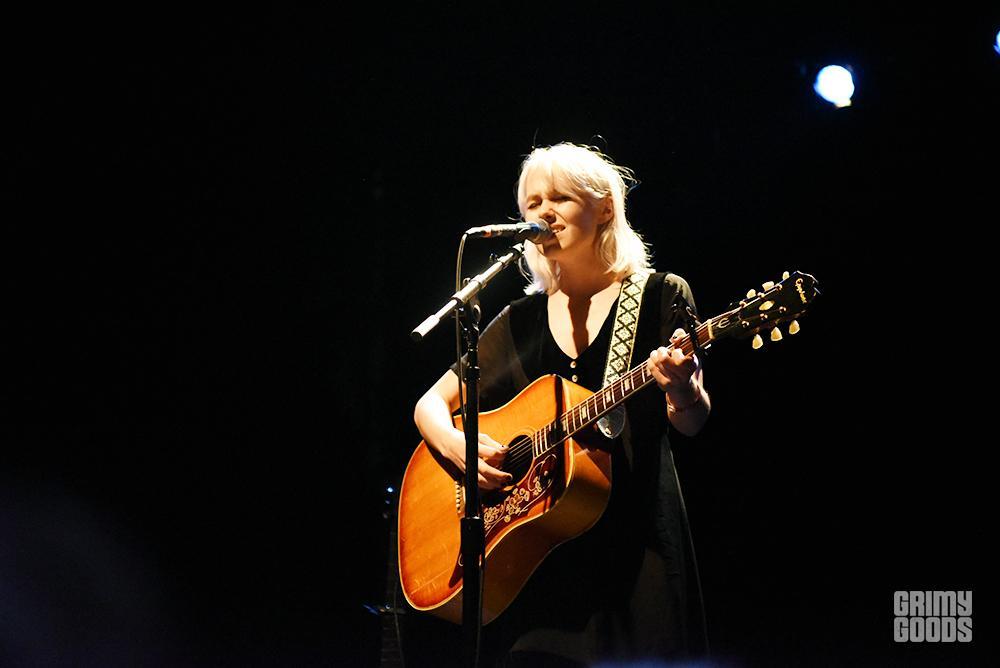 Phoebe Bridgers at the El Rey Theatre
