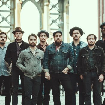 Nathaniel Rateliff & The Night Sweats photo