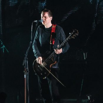 Sigur Ros at Hollywood Bowl