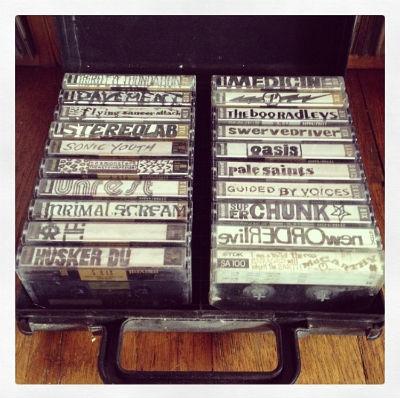 Michael Stock Mixtape photo