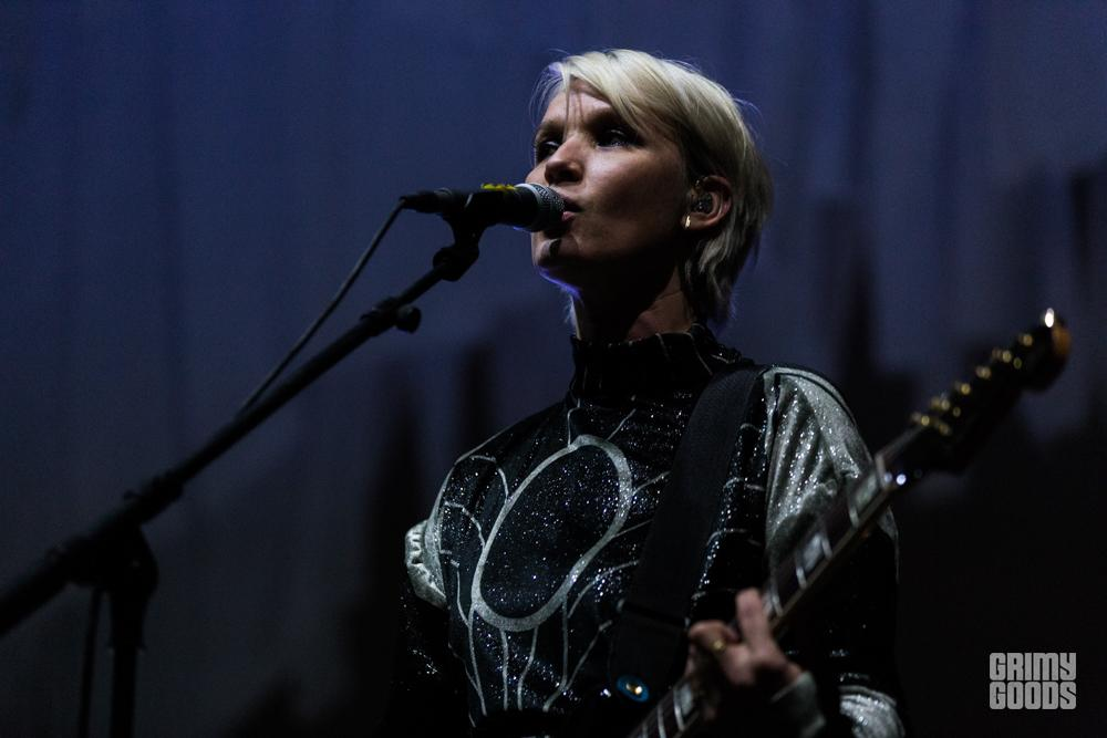 Desert Daze 2016 photos The Raveonettes