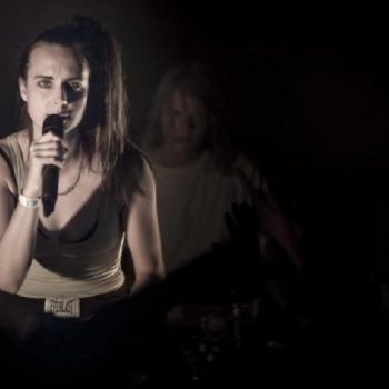 MØ singer