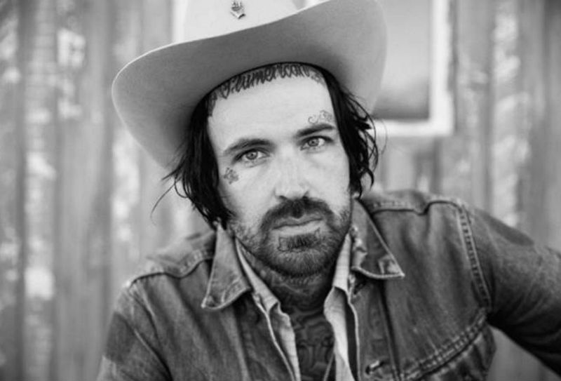 Yelawolf photo