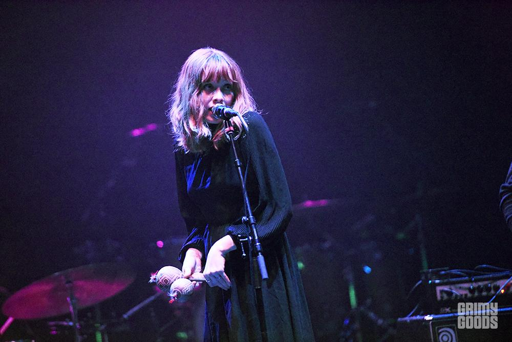 Alexandra Savior at the Wiltern