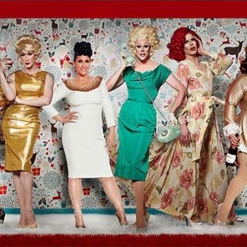 Christmas Queens photo