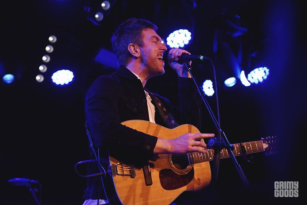 Hamilton Leithauser at Teragram Ballroom