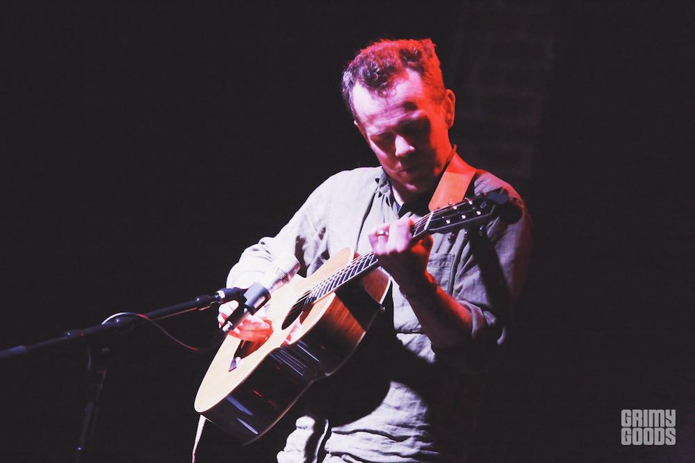 Kyle Morton