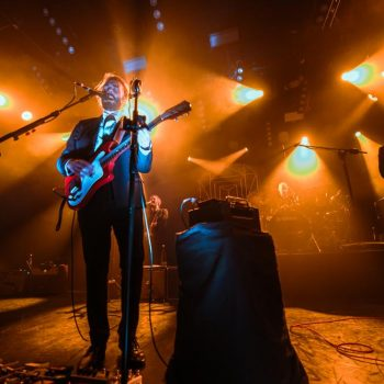 Lord Huron at Teragram Ballroom