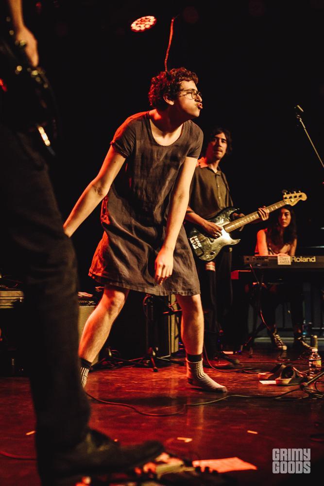 Jerry Paper at Teragram Ballroom -- Photo: Will Tee Yang
