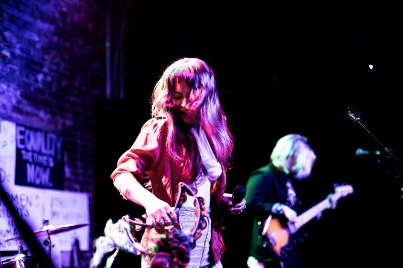 Lauren Ruth Ward at The Hi Hat