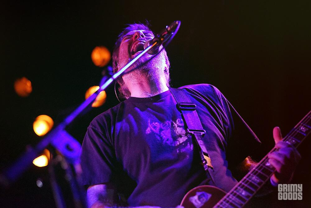 Pinback at the Echoplex -- Photo: Danielle Gornbein