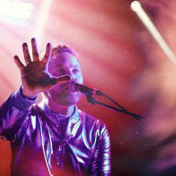 Rogue Wave at Troubadour -- Photo: Steven Ward