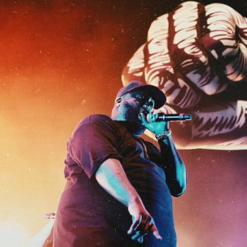 Run The Jewels at Shrine Expo Hall, Los Angeles