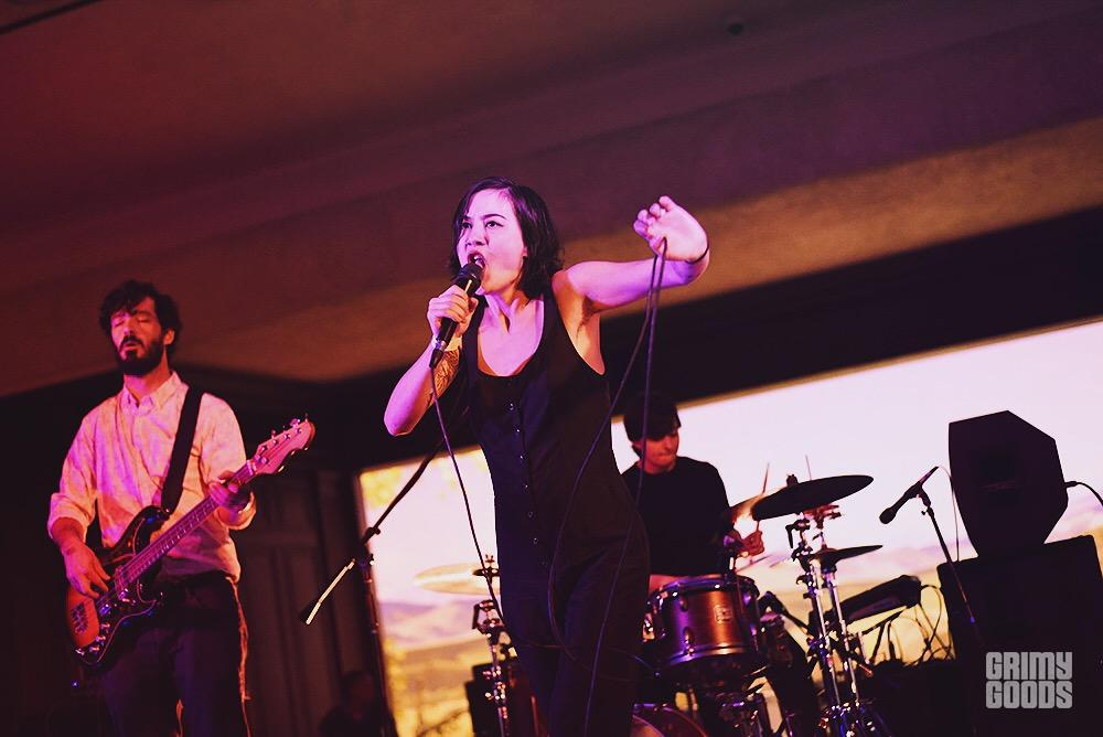 Japanese Breakfast at Natural History Museum - Photo: Danielle Gornbein