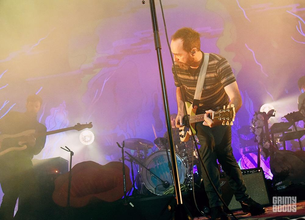 The Shins at the Fox Theater shot by Danielle Gornbein