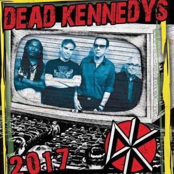 Dead Kennedys 2017