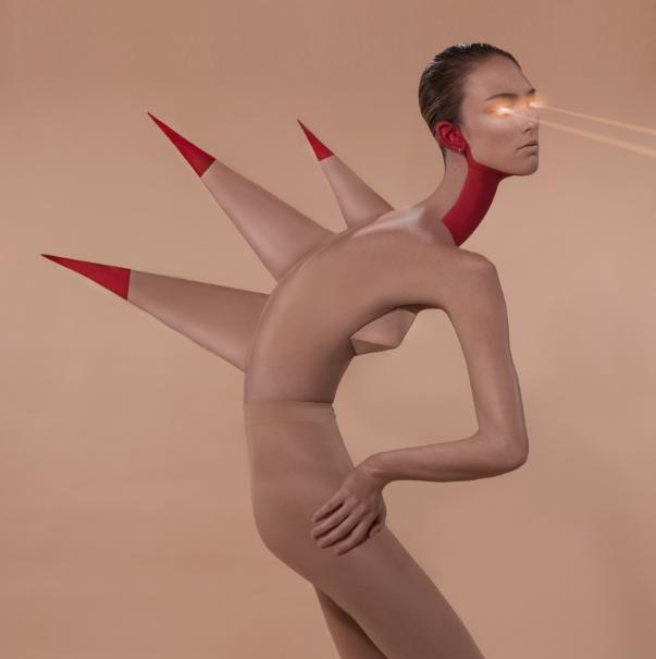 Erin McCarley die die die artwork