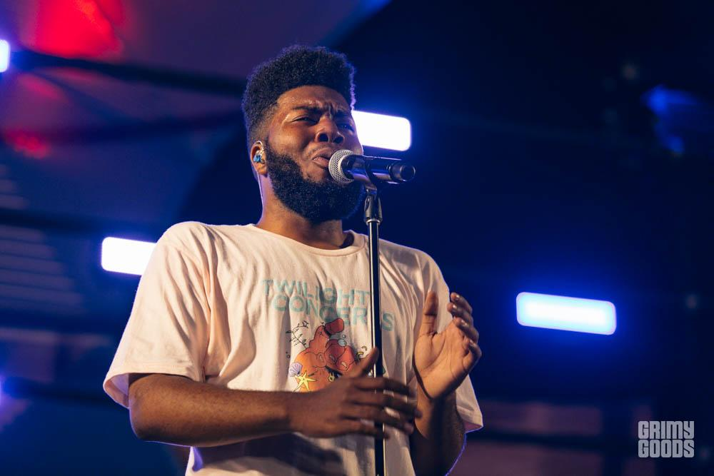 Khalid shot by Michael Espeleta