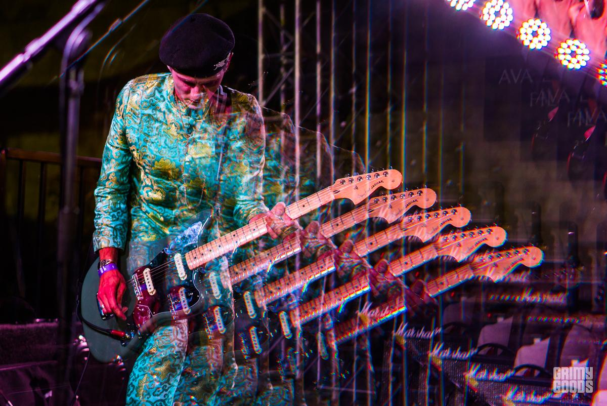 Draemings at Echo Park Rising — More Photos by ZB Images