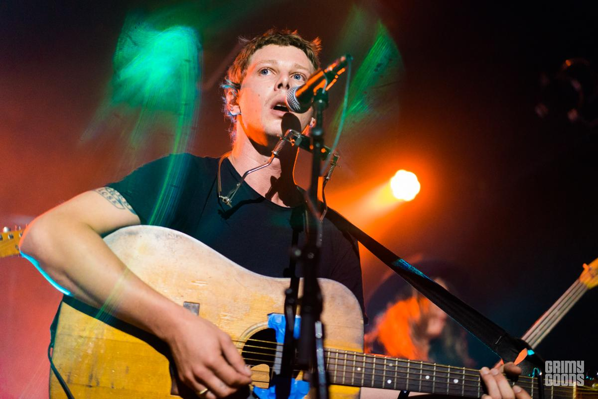 Gold Star at Echo Park Rising — More Photos by ZB Images