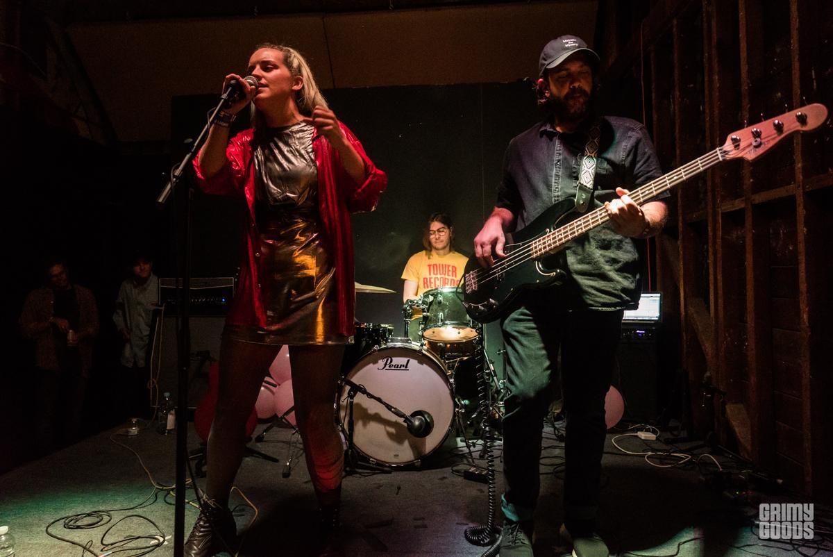 Rival Cavves at Echo Park Rising — More Photos by ZB Images
