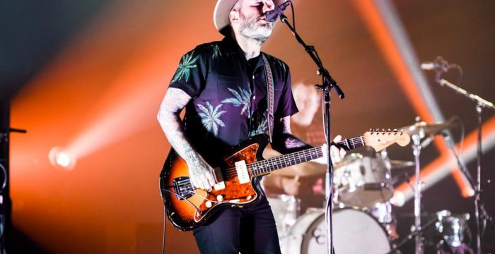 City and Colour at the Wiltern -- Photo: Danielle Gornbein
