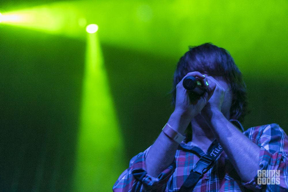 Ariel Pink at The Regent — Photo: House of Vivian