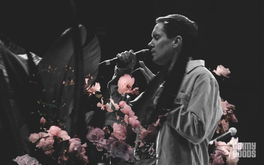 Rhye at Orpheum Theatre -- Jessica Rubio