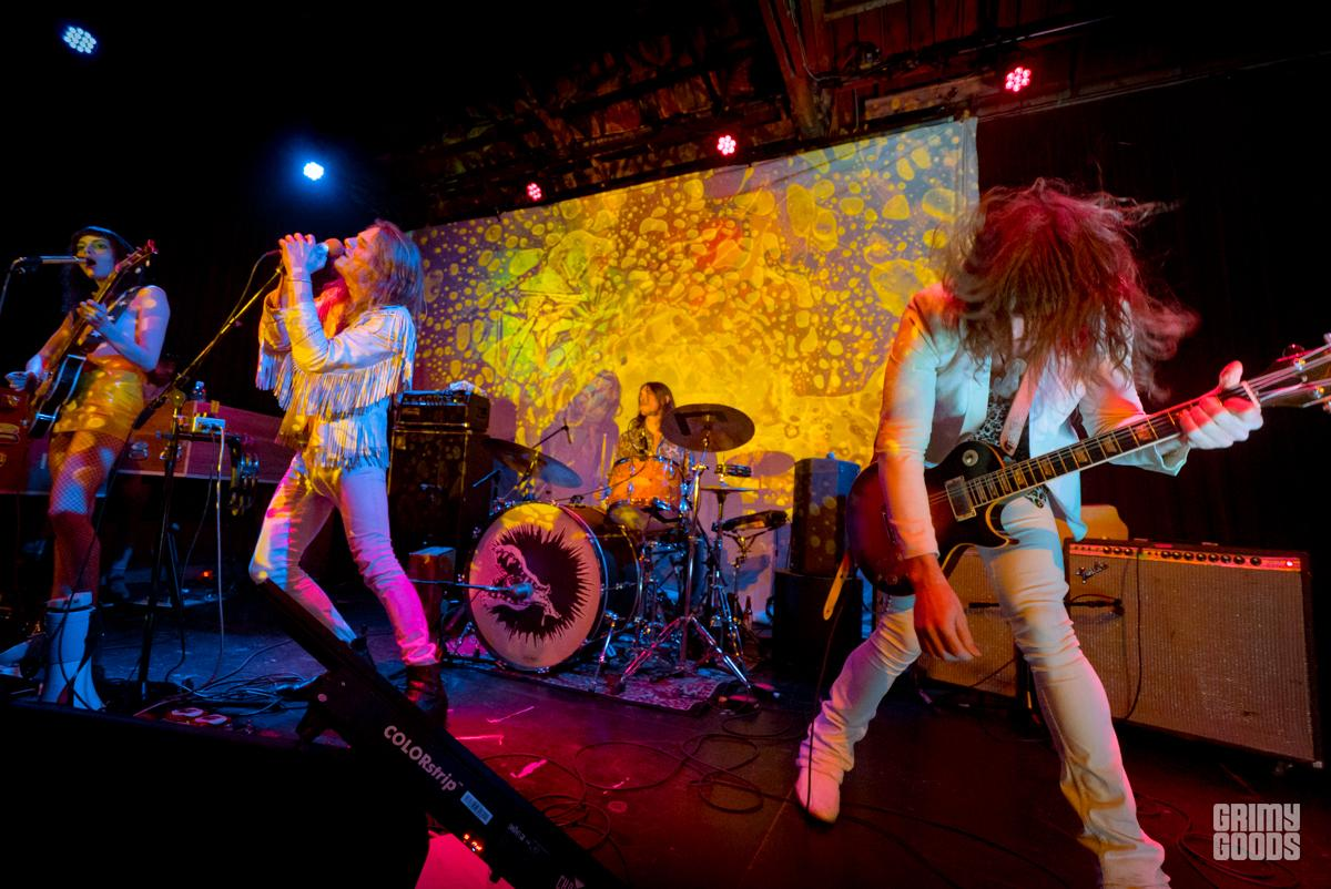 Uni at Bootleg Theater
