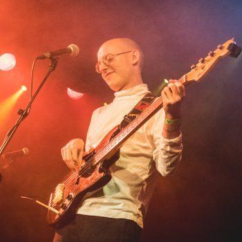 Mr. Jukes. Photo Farah Sosa