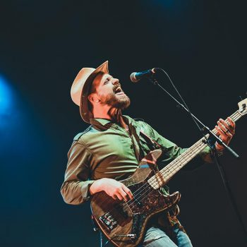 Dr. Dog live photos